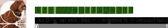 Wackeldackel.de-Logo